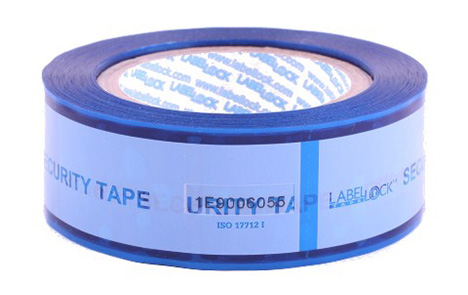 LabelLock Tape