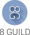 8 Guild Digital Design & Development