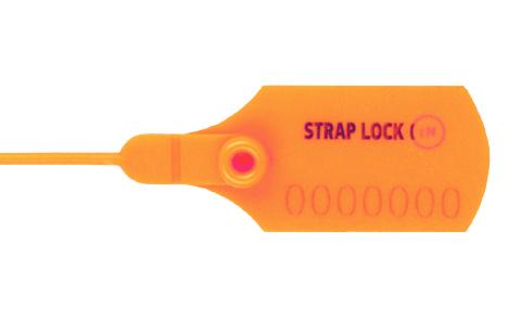 Strap Lock