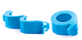 Plastic Seals Pipe Lock