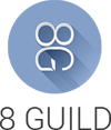8 Guild Digital Design & Development